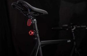 Sushi Maki M1 E-Bike von Joko Winterscheidt